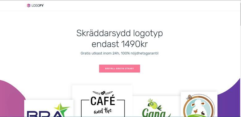 Logofy.co gallery image 1